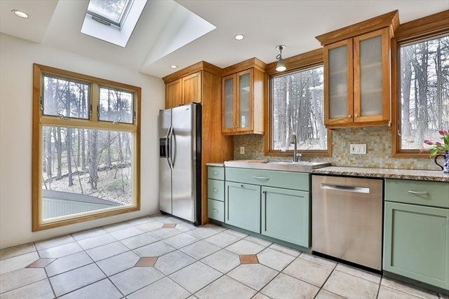132 STOW Road Harvard MA 01451