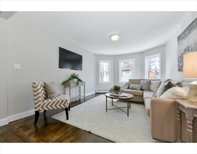 35 Fox Street #1, Boston, MA 02122