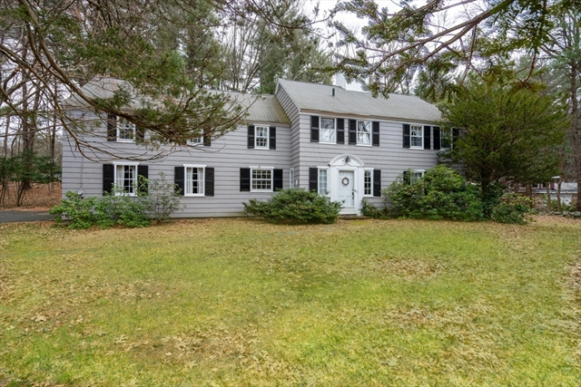 28 Montvale Road, Weston, MA, 02493,  Home For Sale