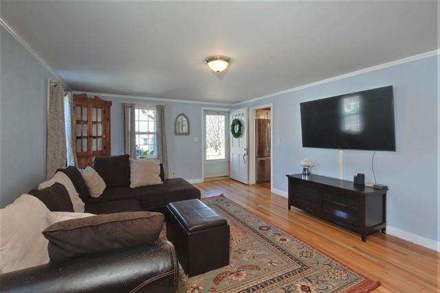 12 Winchester Avenue Auburn MA 01501