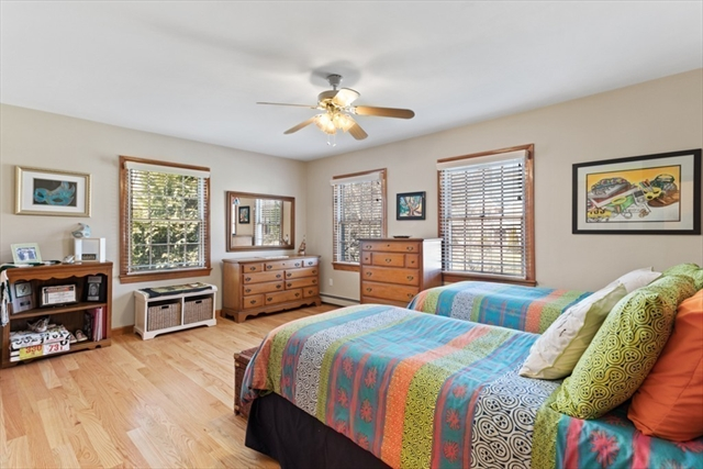 19 Riverside Terrace Easton MA 02356
