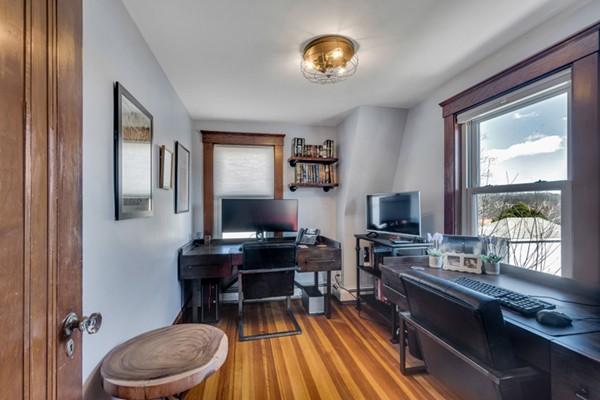 8 Henry Avenue Woburn MA 01801