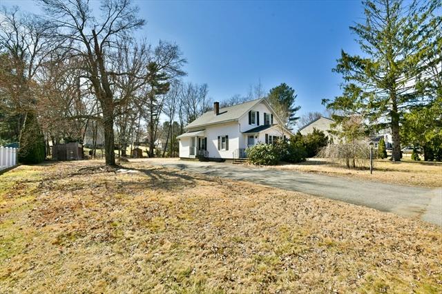 21 Meadow Street Auburn MA 01501