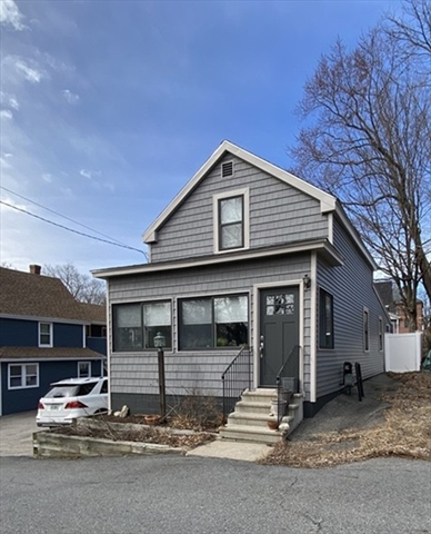 20 Lincoln Court Amesbury MA 01913