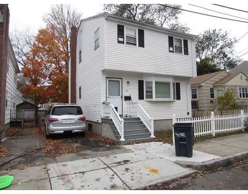 Conveniently located near the Roslindale Square area this charming 4 bedrooms colonial with 2.5 baths and a finished basement offers all the amenities you would expect for your large family to enjoy. Featuring nice hardwood floor, double pain windows and freshly renovated inside and out. Don't miss out on this once in a lifetime opportunity.