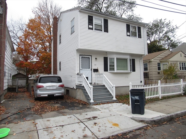 53 Fawndale Road Boston MA 02131