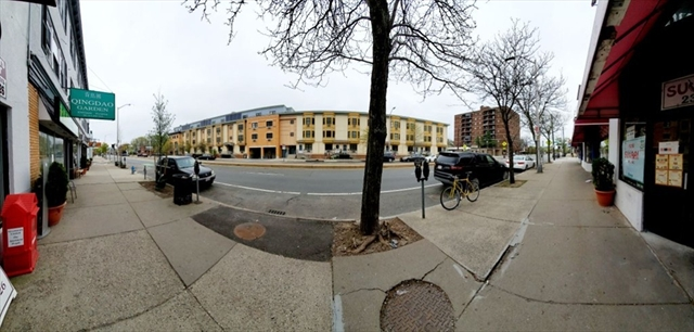 2380 Massachusetts Avenue Cambridge MA 02140