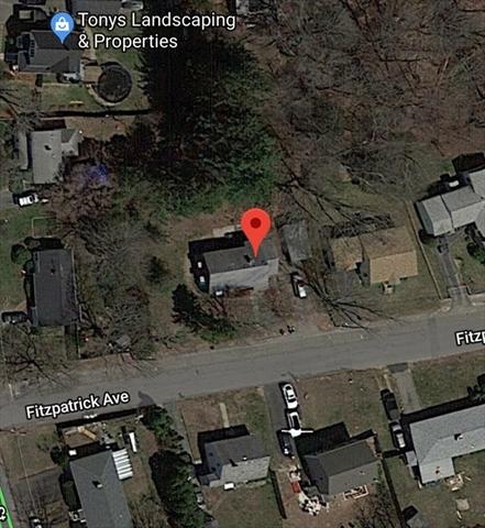 99 Fitzpatrick Avenue Brockton MA 02301