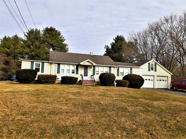 520 Plymouth Street Middleboro MA 02346