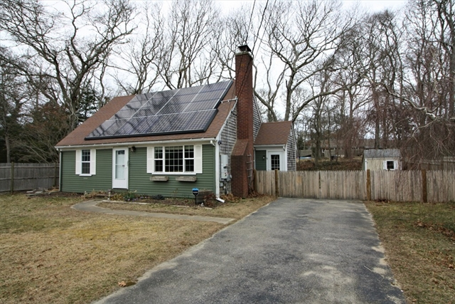 12 Redwood Lane Barnstable MA 02601