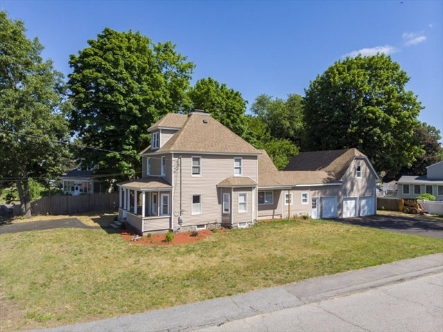 1459 Varnum Avenue Lowell MA 01854