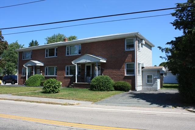 459-463 Woonasquatucket Avenue North Providence RI 02911