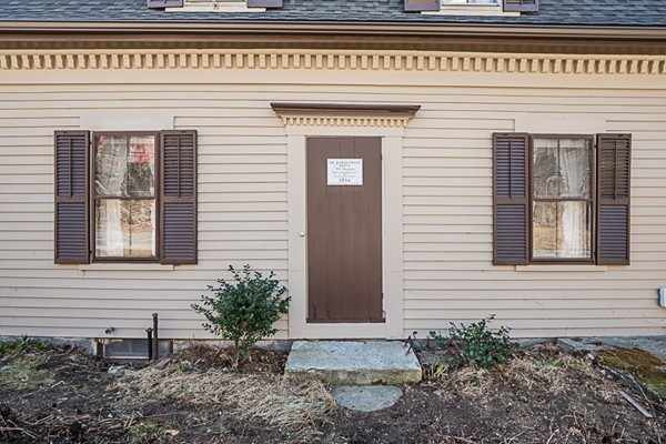 19 Hubbardston Road Princeton MA 01541