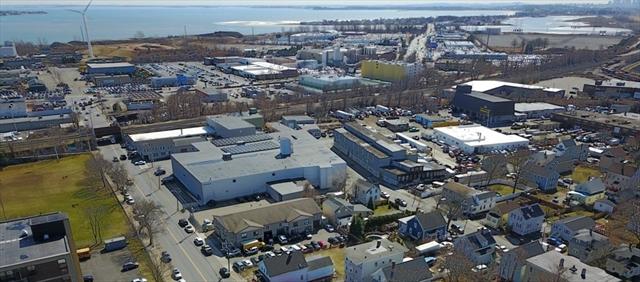 123-131 Commercial Street Lynn MA 01902