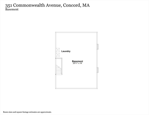 351 Commonwealth Avenue Concord MA 01742