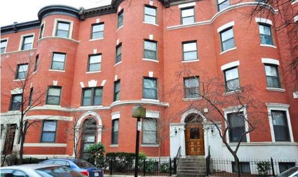 95 Gainsborough St, Boston, MA, 02115, The Fenway Home For Sale