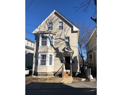 11 Lowell Ter, Lawrence, MA 01841