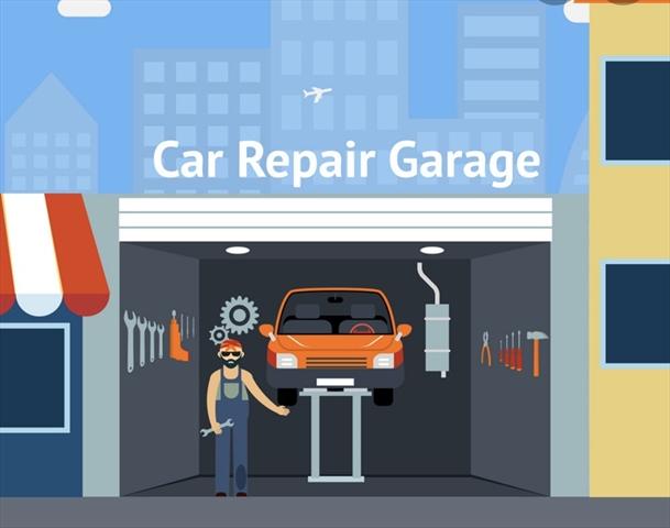 Auto Repair Street Chicopee MA 01013