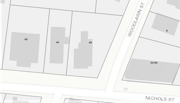 48 Nichols Street Everett MA 02149