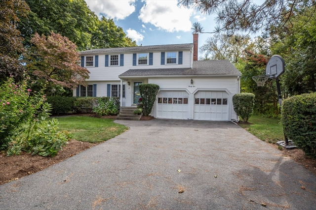 25 Twitchell Street Wellesley MA 02482