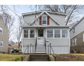 127 Highland Ave, Watertown, MA 02472