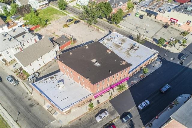 744 Main Street Springfield MA 01105