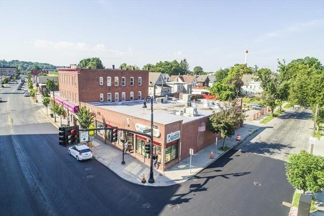 764-772 Main Street Springfield MA 01105