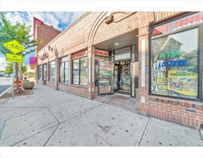 764-772 Main St, Springfield, MA 01105