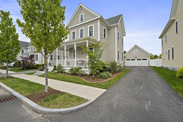 82 Snowbird Avenue Weymouth MA 02190
