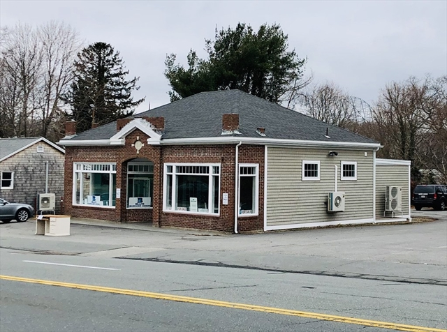 73 Cranberry Highway Bourne MA 02532