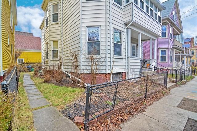 37-39 Gold Star Road, Cambridge, MA, 02140,  Home For Sale