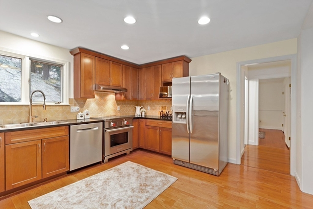 45 Wiswall Road Newton MA 02459