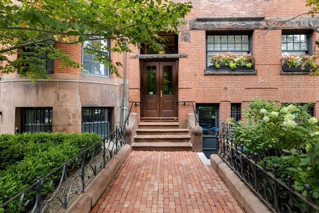 408 Beacon Street Boston MA 02116