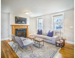 64 Redfield St #2, Boston, MA 02122