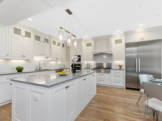 1517 Beacon St, Brookline, MA, 02446,  Home For Sale