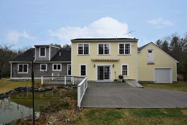 72 Pond Street Halifax MA 02338