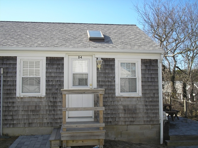 154 Old Wharf Road Dennis MA 02639