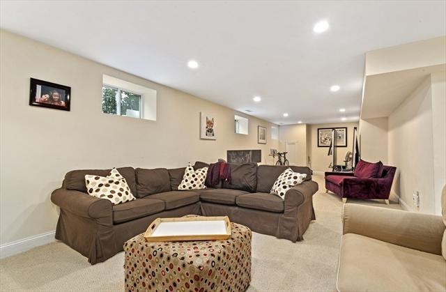 17 Indiana Terrace Newton MA 02464