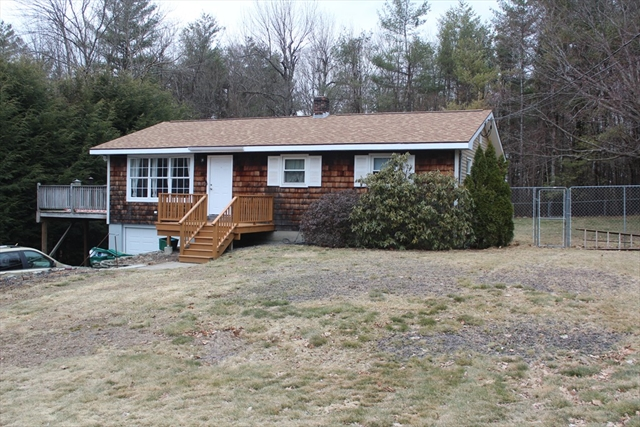 58 Corey Hill Road Ashburnham MA 01430