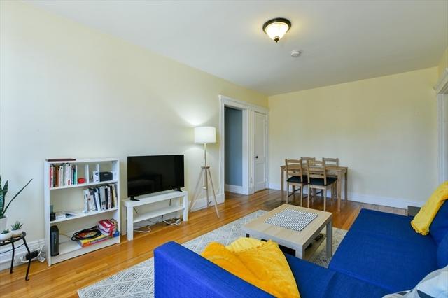 28 Quint Ave, Boston, MA, 02134, Allston Home For Sale