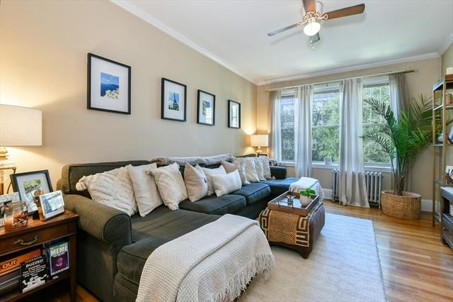 93 Chester Street, Boston, MA, 02134, Allston Home For Sale