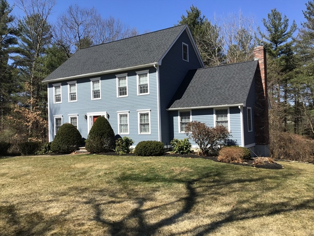 64 Meadowview Road Groton MA 01450