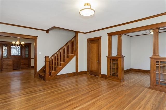 467 Weld Street Boston MA 02132