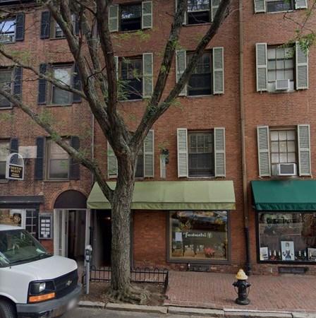 83 Charles Street Boston MA 02114