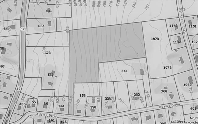 Lot D-1 Adams Drive Athol MA 01331