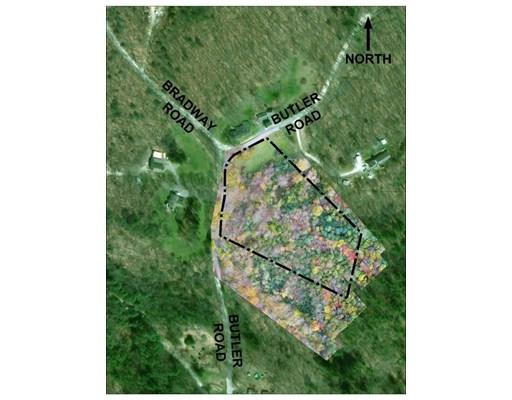 0 Butler Rd, Monson, MA 01057
