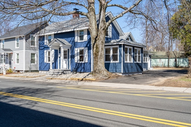 103 Cottage Street Easthampton MA 01027