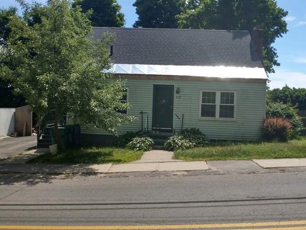 418 Rollstone Street Fitchburg MA 01420