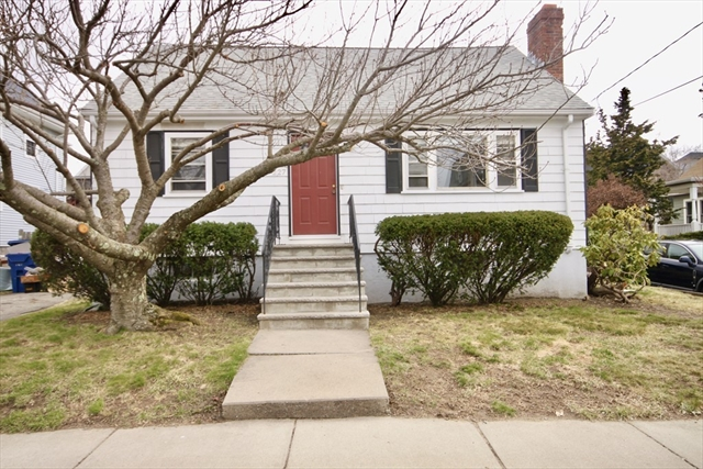227 Roslindale Avenue Boston MA 02131