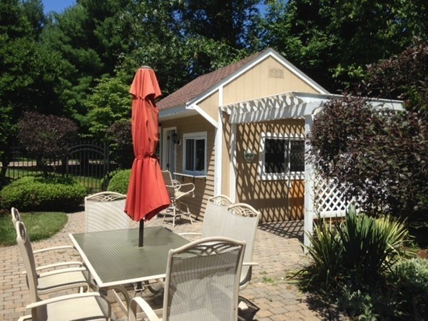 156 Bernard Circle Abington MA 02351